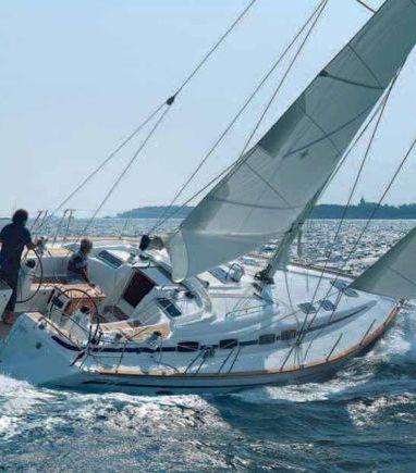 Velero Bavaria Cruiser 46 · 2016 (3)