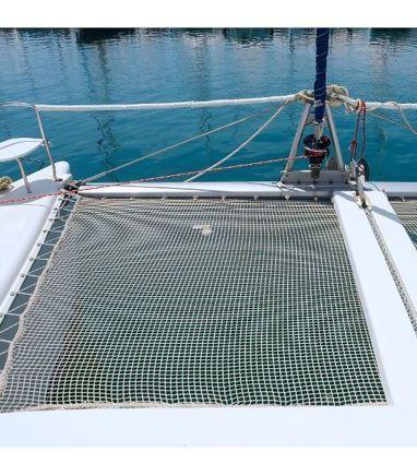 Catamarán Lagoon 380 - 2016 (reacondicionamiento 2016) (3)