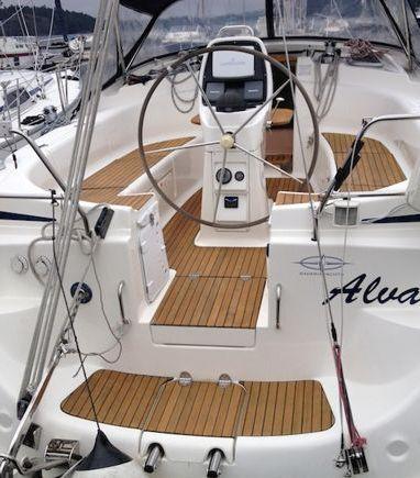Velero Bavaria Cruiser 39 (2007) (3)