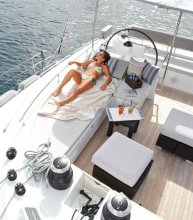Catamaran Lagoon 620 · 2011 (refit 2020) (3)