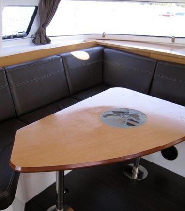 Catamaran Fountaine Pajot Lipari 41 · 2011 (3)