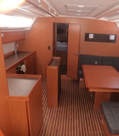 Sailboat Bavaria Cruiser 46 · 2015 (3)