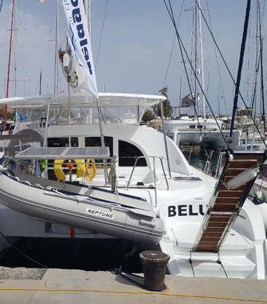 Catamaran Lagoon 380 S2 · 2016 (3)
