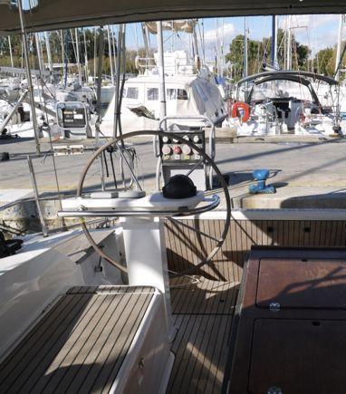 Sailboat Bavaria Cruiser 45 · 2013 (3)