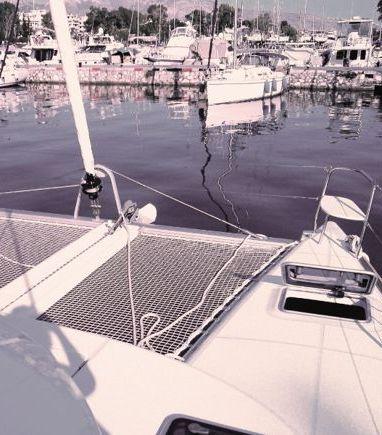 Catamarán Lagoon 380 S2 · 2015 (3)