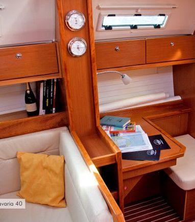 Sailboat Bavaria Cruiser 40 · 2011 (3)