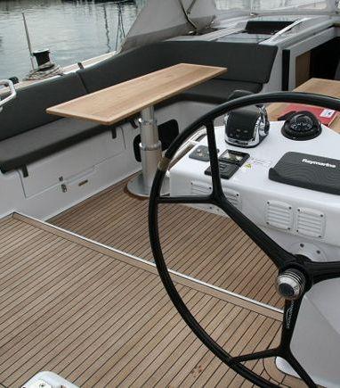 Sailboat Hanse 575 · 2013 (3)