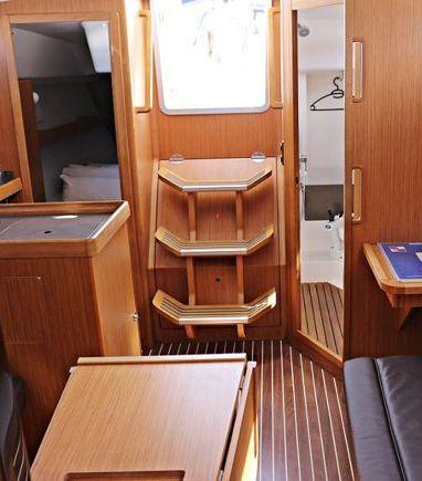 Barca a vela Bavaria Cruiser 33 · 2013 (3)