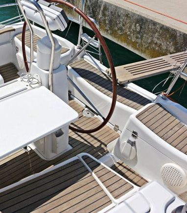 Sailboat Jeanneau Sun Odyssey 36 i · 2009 (3)