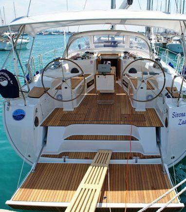 Velero Bavaria Cruiser 50 · 2011 (3)