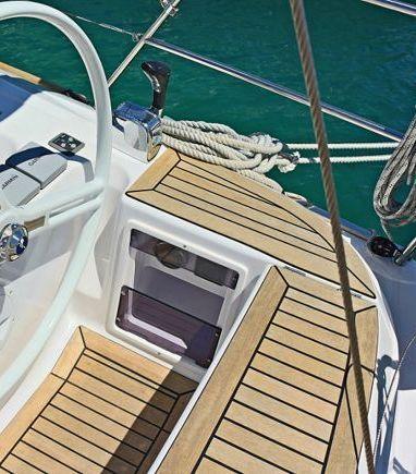 Sailboat Elan Impression 444 · 2013 (3)