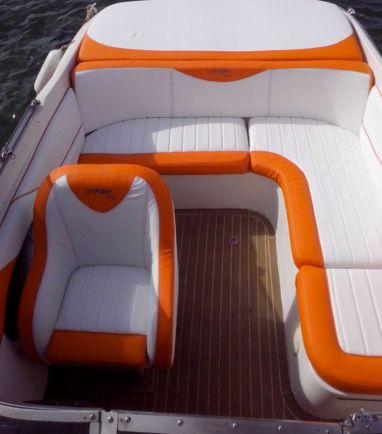 Speedboat Viper 203 · 2003 (3)