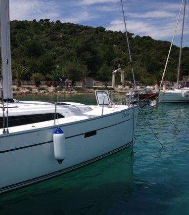 Velero Bavaria Cruiser 46 · 2014 (3)