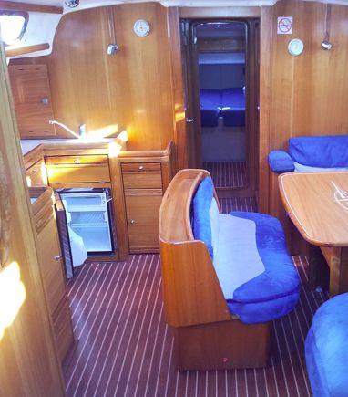 Sailboat Bavaria Cruiser 46 · 2005 (3)