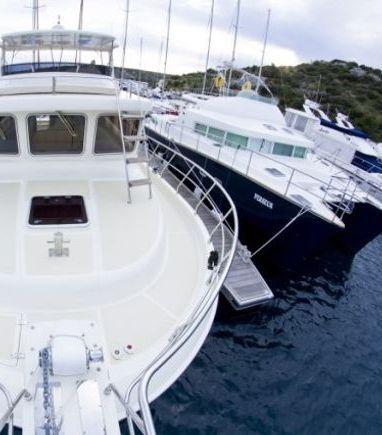 Motorboot Adagio Europa 51.5 · 2013 (Umbau 2015) (3)