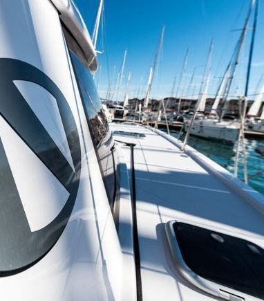 Catamaran Nautitech 40 Open · 2016 (3)