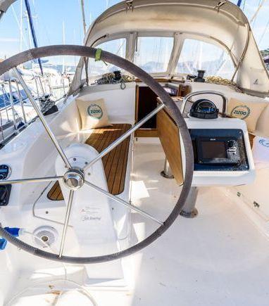 Sailboat Bavaria 37 · 2015 (3)