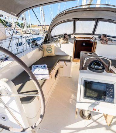 Sailboat Bavaria Cruiser 46 · 2016 (3)