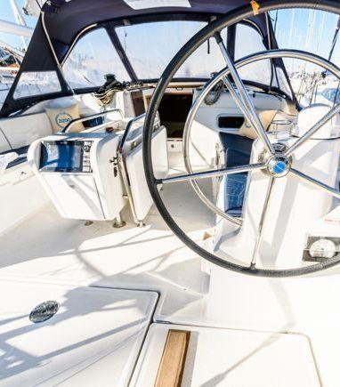 Segelboot Jeanneau Sun Odyssey 509 · 2014 (3)