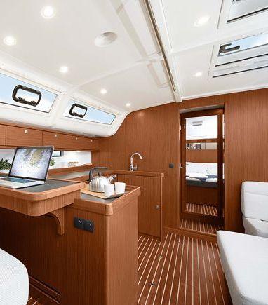 Velero Bavaria Cruiser 51 · 2015 (3)