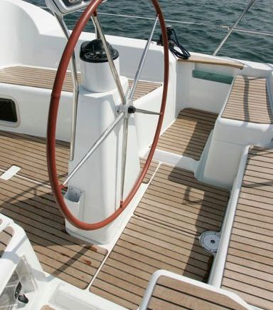 Sailboat Jeanneau Sun Odyssey 36 i · 2008 (3)