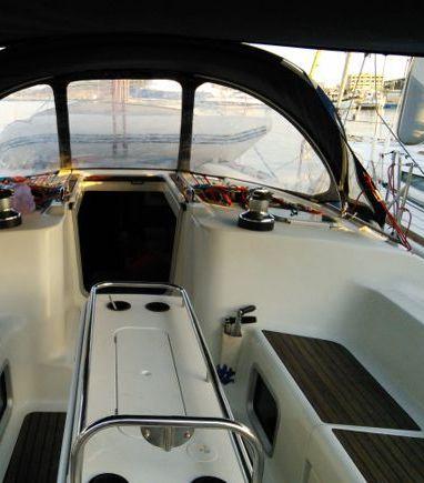Segelboot Jeanneau Sun Odyssey 43 · 2002 (3)
