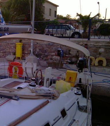Barca a vela Jeanneau Sun Odyssey 45 · 2007 (3)
