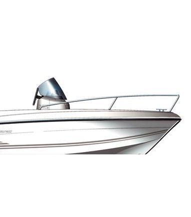 Speedboat Jeanneau Cap Camarat 5.1 CC · 2011 (3)