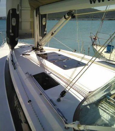 Velero Bavaria Cruiser 37 · 2015 (3)