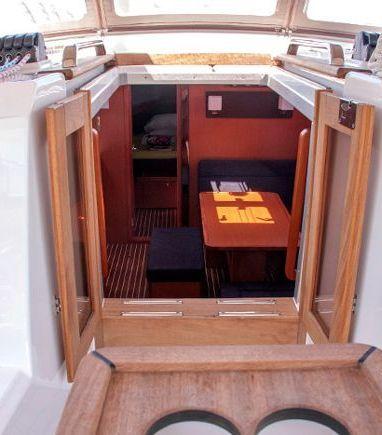 Barca a vela Bavaria Cruiser 41 · 2014 (3)
