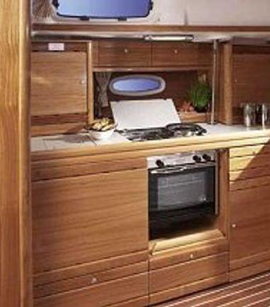 Sailboat Bavaria Cruiser 39 · 2008 (3)
