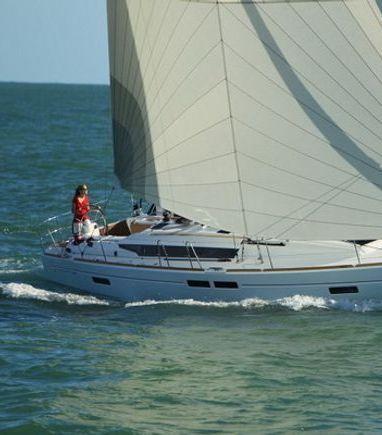 Sailboat Jeanneau Sun Odyssey 469 · 2012 (3)