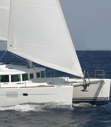 Catamaran Lagoon 440 · 2008 (3)