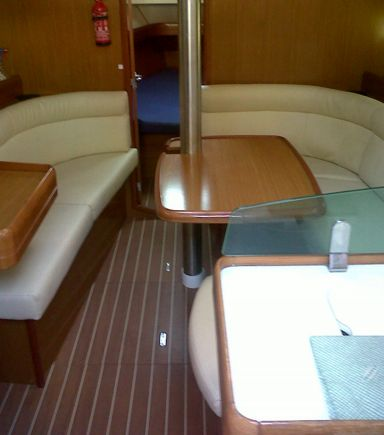 Sailboat Jeanneau Sun Odyssey 36 i · 2007 (3)