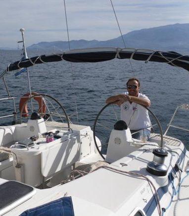 Sailboat Bavaria 44 · 2003 (3)