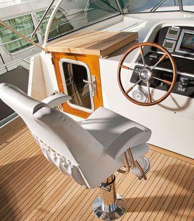 Houseboat Linssen Grand Sturdy 40.9 AC · 2015 (3)