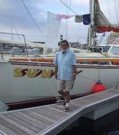 Segelboot Custom Build Sloop · 1995 (3)