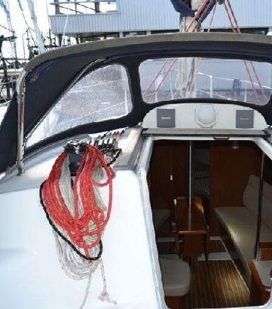 Segelboot Jeanneau Sun Odyssey 32 · 2005 (Umbau 2013) (3)