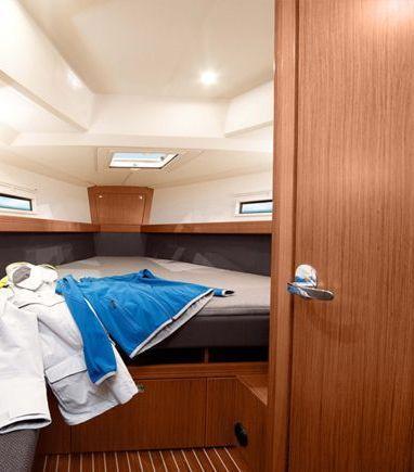 Sailboat Bavaria Cruiser 41 · 2015 (3)
