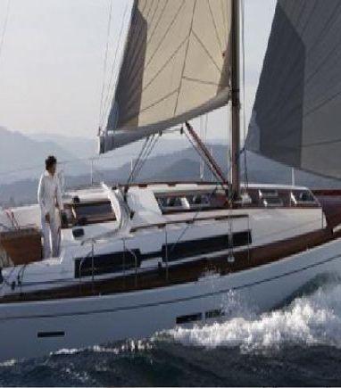 Sailboat Dufour 405 · 2010 (3)