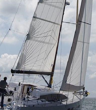 Sailboat RM 1260 · 2014 (3)
