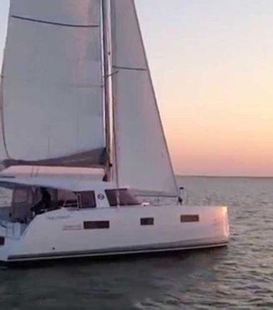 Catamarán Nautitech 40 Open · 2014 (3)