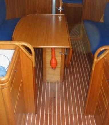 Sailboat Bavaria 31 · 2008 (3)