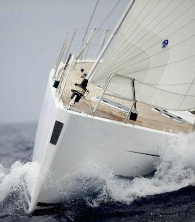 Sailboat Hanse 470 · 2010 (3)