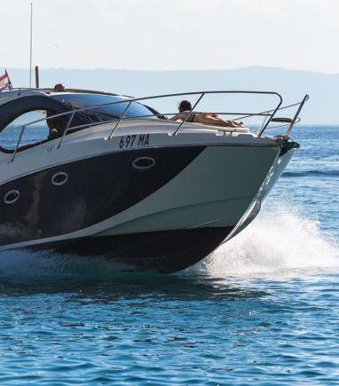 Barco a motor Pearlsea 31 Hardtop · 2020 (3)