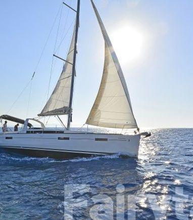 Barca a vela Beneteau Oceanis 41 · 2013 (3)