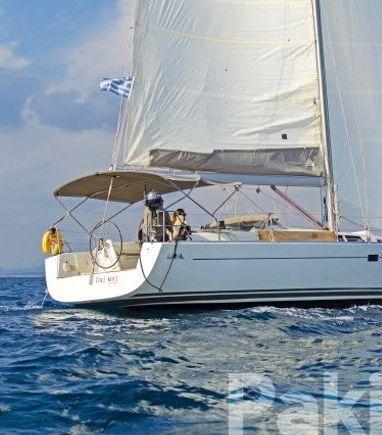 Sailboat Hanse 430 · 2008 (3)