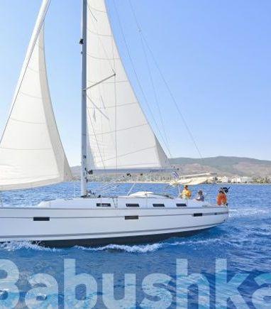 Velero Bavaria Cruiser 40 · 2011 (3)