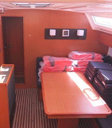 Velero Bavaria Cruiser 46 · 2015 (3)