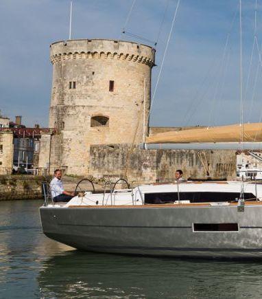 Sailboat Dufour 382 Grand Large · 2018 (3)